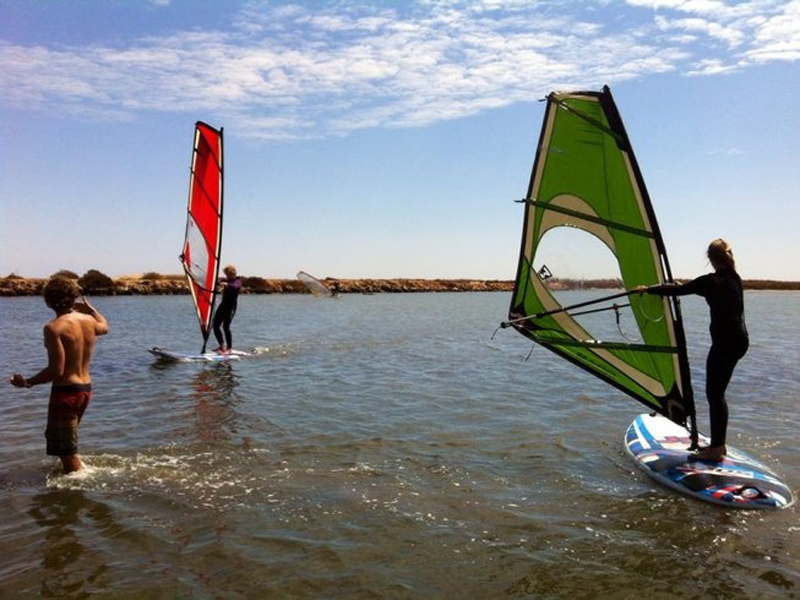 Lagos: Algarve Watersports