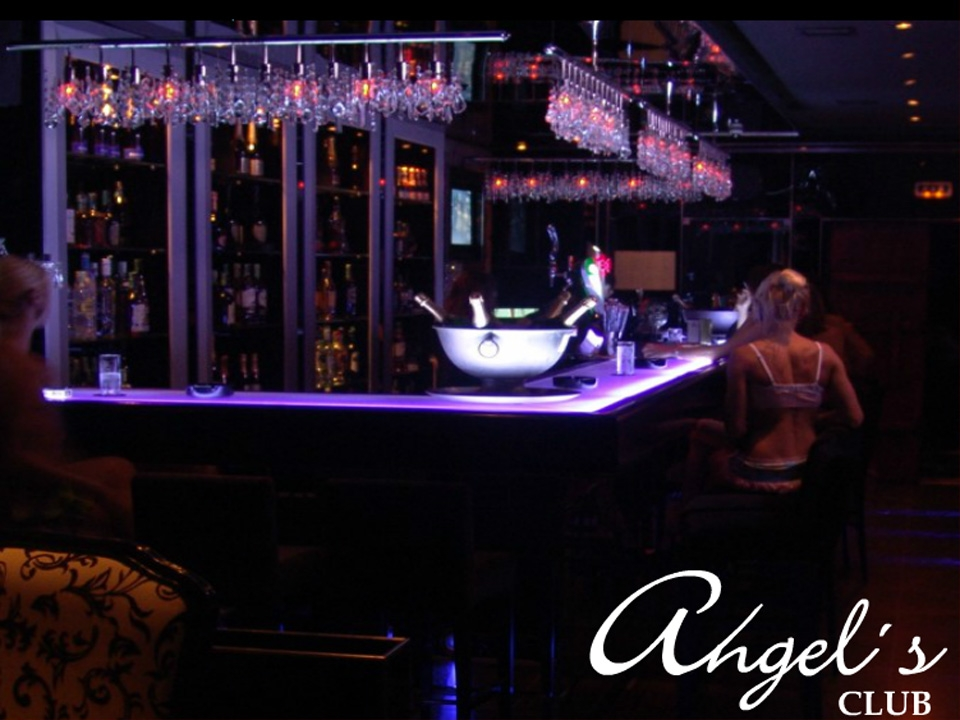 Angel's Club Almancil