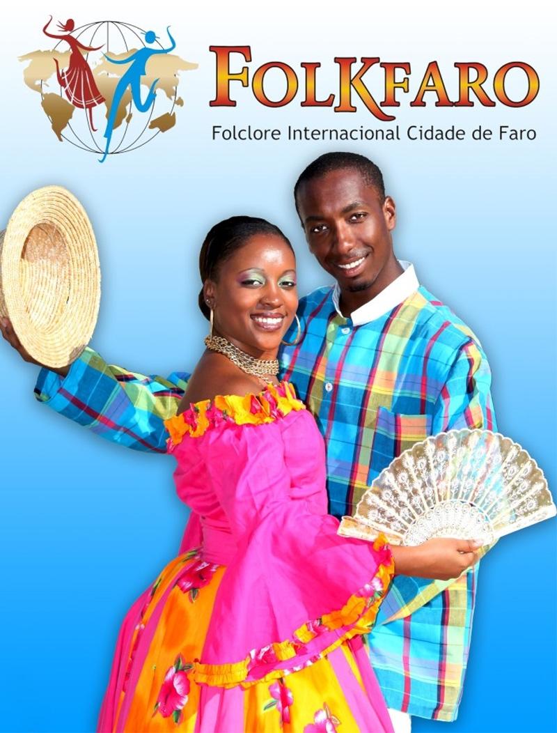 Folkfaro 2016 - Galaabend im Teatro das Figuras in Faro am 20. August um 21:00h