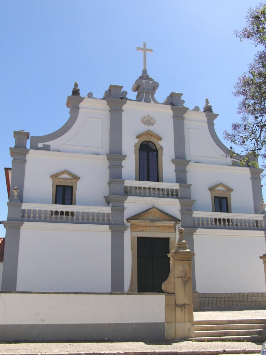 Lagoa: Parish Church