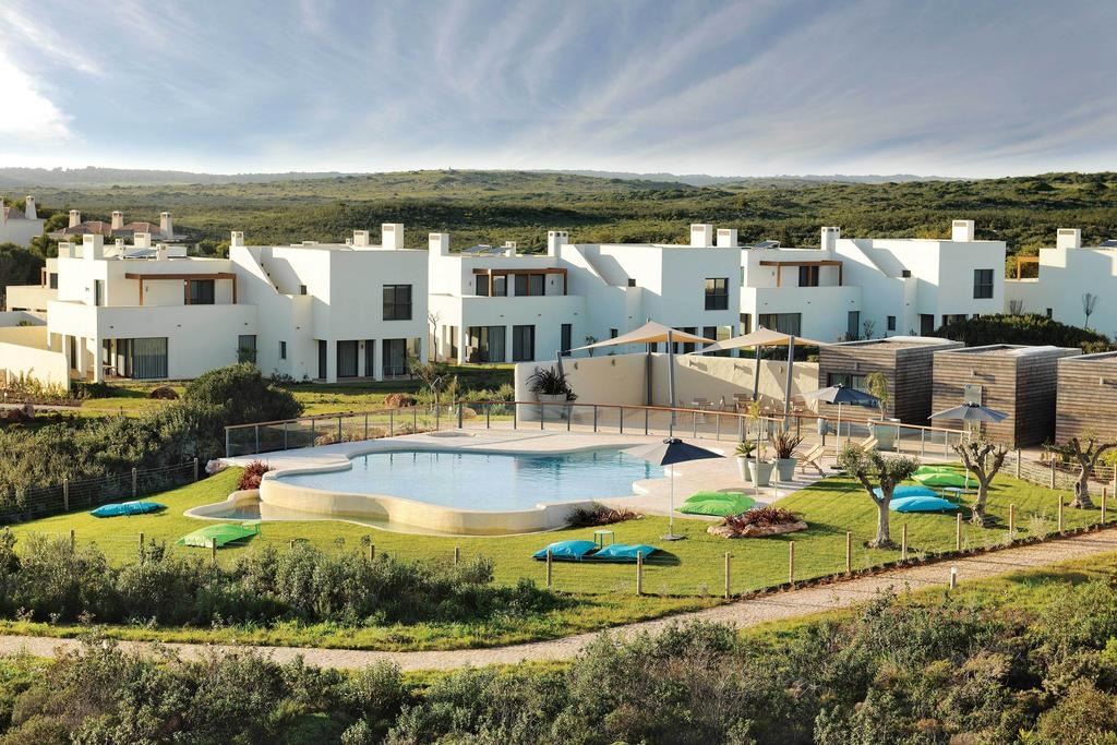 Martinhal Sagres Beach Family Resort Hotel
