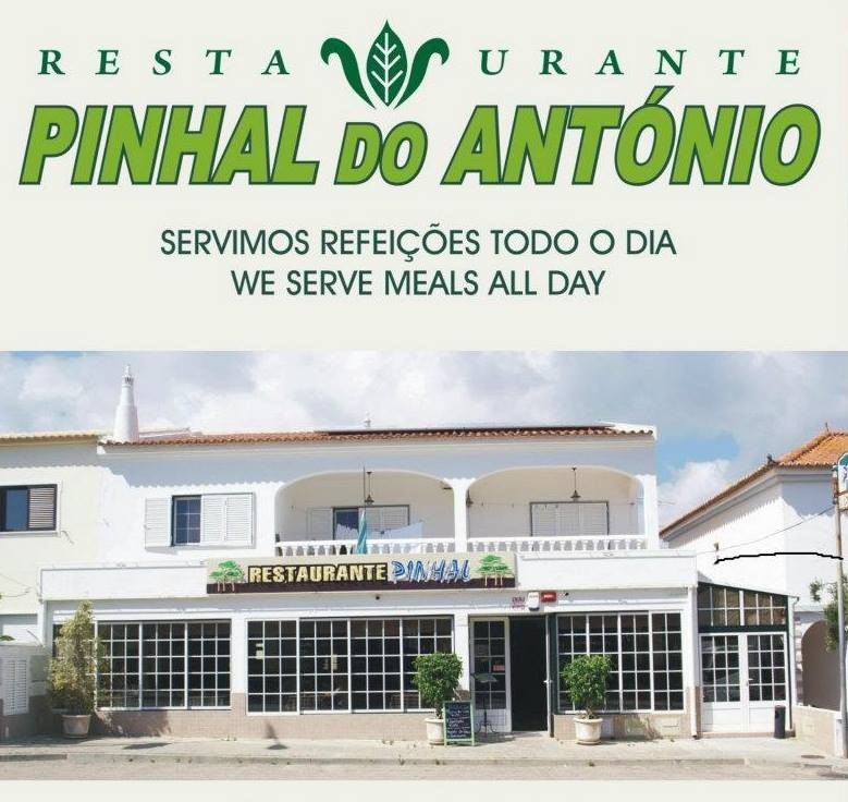 Restaurante Pinhal Do Antonio