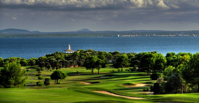 Balearics: Alcanada Golf