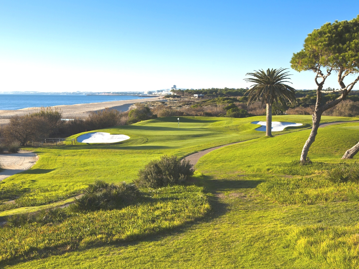 Vale do Lobo: Ocean Course