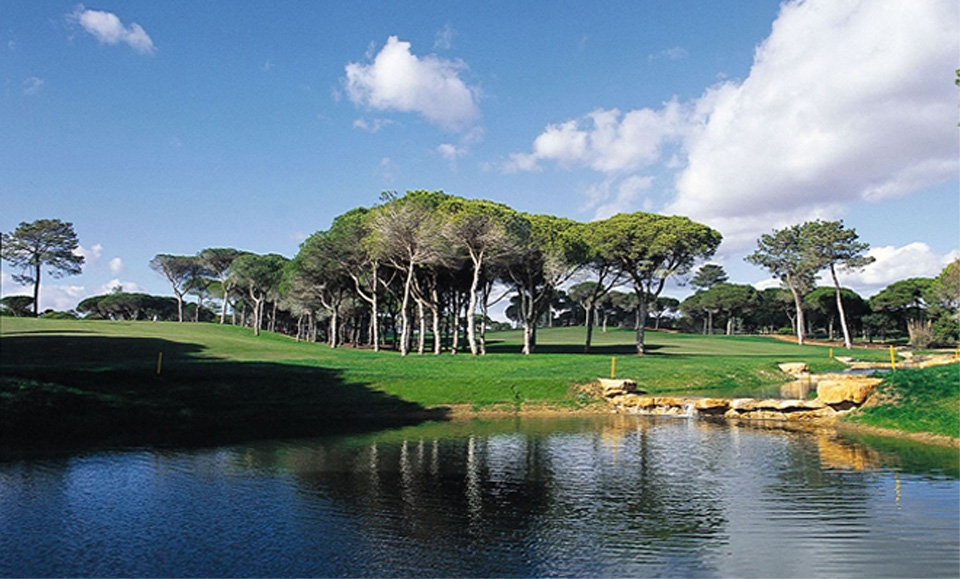 Vilamoura: Vila Sol Golf Course